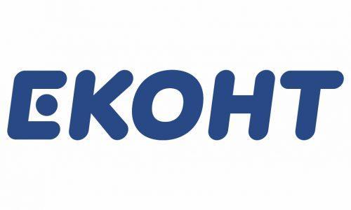 лого еконт