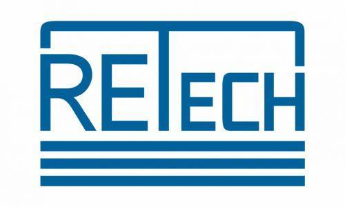 лого retech